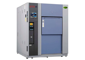 Digital Professional Thermal Shock Chamber Customized Climatic Testing Systems Thermal Shock Test Machine