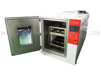 Fast Change Rate Thermal Cycle Test Chamber For LED Extended Life Testing