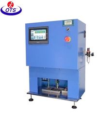 40kg Automatic Residual Indentation Tester Lab Test Chamber